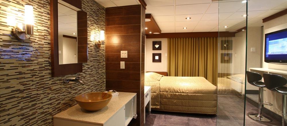 Le Chablis Hotel And Suites St Jacques
